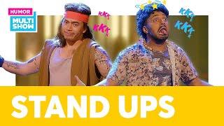 Whindersson Nunes, Carlinhos Maia e Tirullipa | STAND UP | Os Roni | Humor Multishow