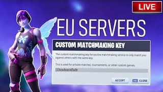 CUSTOM KURDISH SERVER EU Live solo/Dous/Sqwad/Fashion Shaw