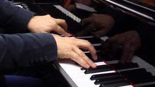 Zivotem a Snem (Josef Suk) #7. Adagio non tanto - MM Steer