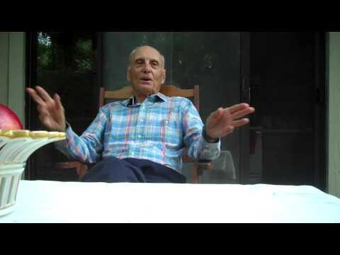 Tom Schlenker '61 - SAIS Johns Hopkins Alumni Oral History Interview