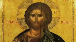 Хор братии Кирилло Белозерского Валаамского монастыря.