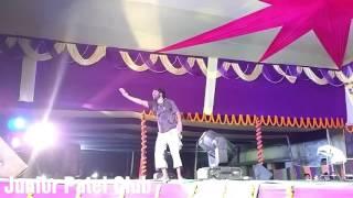 Zindagi Ki Raho Mein - New Hindi Arkestra Dance 2017 |