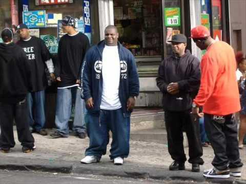 Bully - Biznessmen (Feat. Sheek Louch & Styles P)