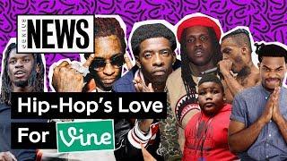 Vine's Influence In Hip-Hop | Genius News
