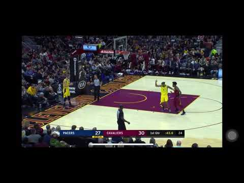 Cleveland Cavaliers vs Indiana Pacers  Game recap | 10.27.2018, NBA Season