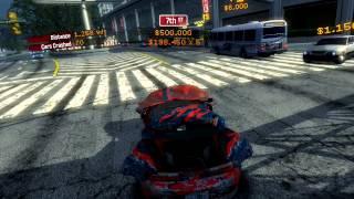 Burnout Paradise [Xbox 360, 2008]