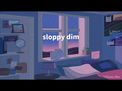 【作業用BGM/playlist】休日に聴きたい気持ちいい邦楽 // sloppy dim × Hibinoki Roku.【オリジナルミックス】Mix by ©︎Hibinoki Roku.