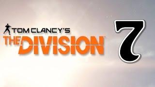 Tom Clancy's The Division Прохождение На Русском Часть 7 КПП в тоннеле Линкольна