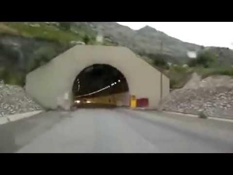 Kohat Peshawar highway