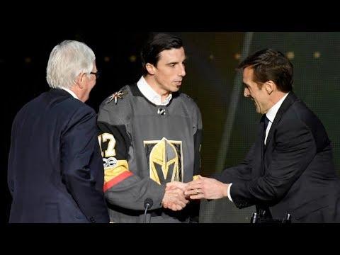 2017 NHL Expansion Draft. Full Video. (HD)