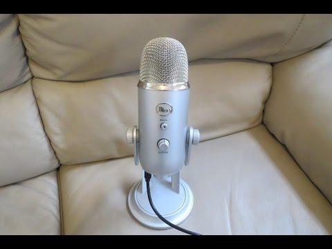 Blue Yeti Microphone Installation Tutorial Doovi