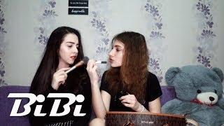 CE SE AFLA IN GENTILE NOASTRE? || BiBi & Bia