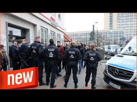 Kriminelle Erobern Berliner Nobelviertel:Niedersachsen-Polizei Hat Neue Clan-Taktik - Video