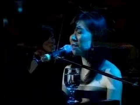 Corrinne May performs Journey.