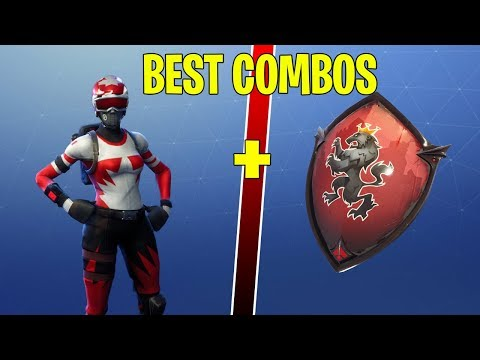 Mogul Master Best Combos (Canada And Germany)