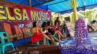 Download DJ ELSA MUSIC TERBARU 2018 LIVE IN SUKACARI Mp3