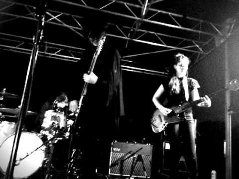 The Black Ryder - Grass @ Austin Psych Fest 6 mp3