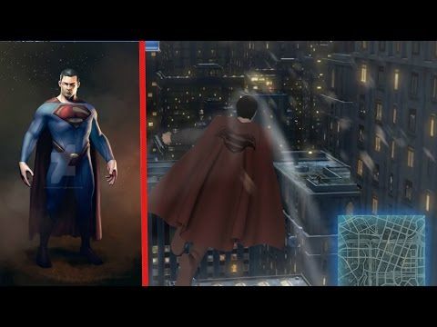 What Happened to the Superman Game?