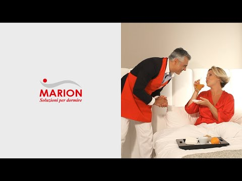 Spot tv materassi marion 2013 youtube for Lamantin materassi spot