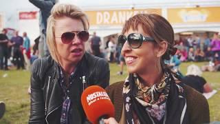 Nostalgie Beach Festival 2017: aftermovie