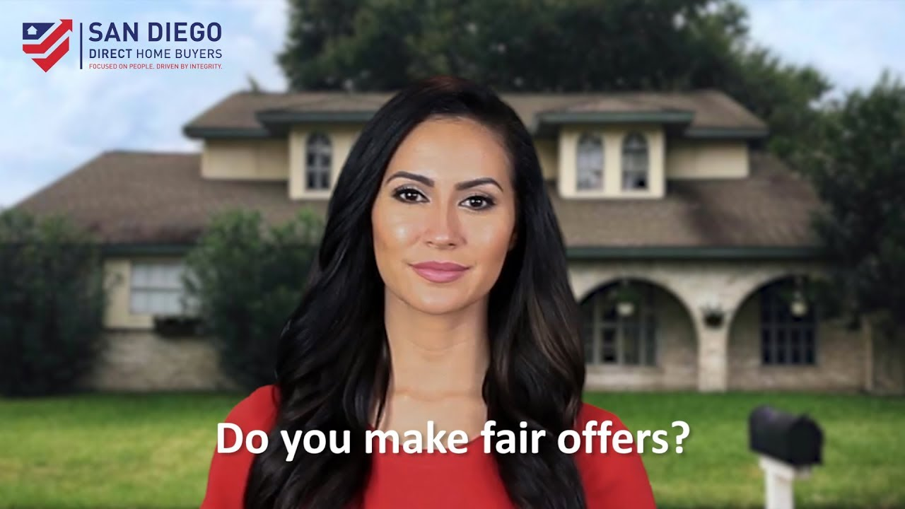 Do you make fair offers?