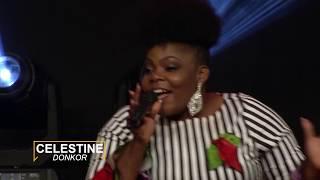 Gambar cover Belongs to You-Celestine Donkor ft Mkhululi Bhebhe