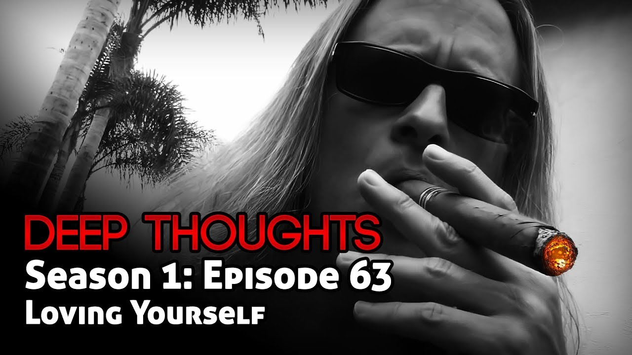 DTR S1 Ep 63: Loving Yourself