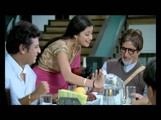 Kalyan Jewellers TVC Amitabh Bachchan with Shivraj Kumar (Kannada) Travel Video