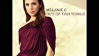 The collaboration between Melanie C and Jools Hollands in the song ...