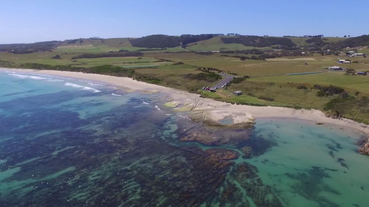 West Point Tasmania