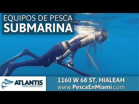 Atlantis Fishing Store Hialeah