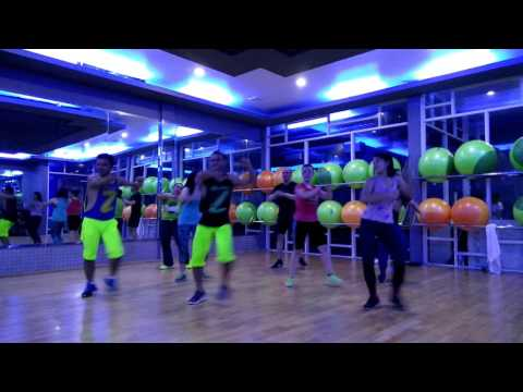 Gunawan Sambalado || Choreografer by Gunawan || my team Flash