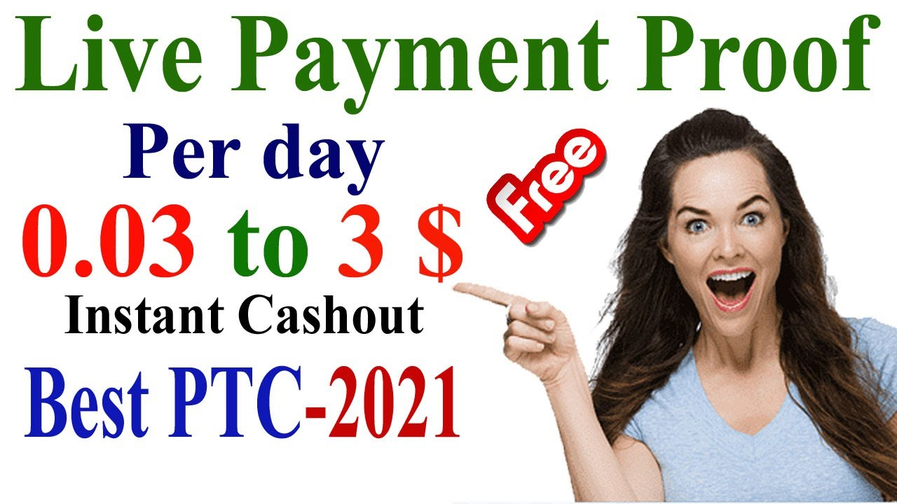 Download Paidvertisements is Best PTC site in 2021 with Live payment proof