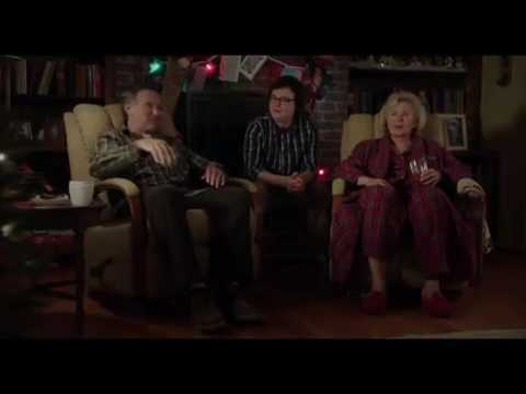 A Merry Friggin Christmas Trailer.Watch Robin Williams Gets The Last Laugh In A Merry