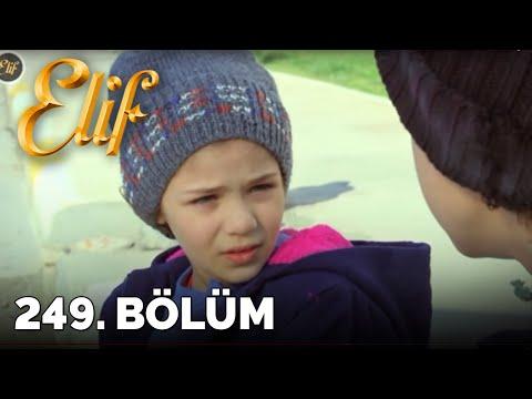 Elif - 249.Bölüm (HD) videó letöltés
