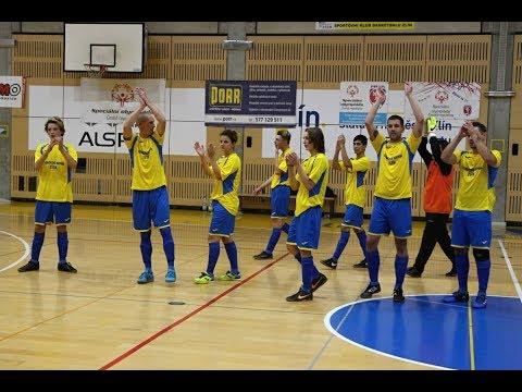 Special Olympics - Zlínský pohár 2017