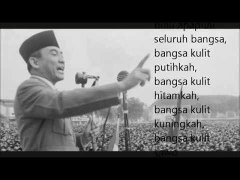 Slank - Ngindonesia (lirik cover)