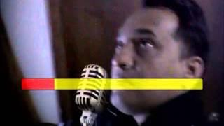 Kabhi Jage Soye Karaoke