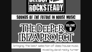 DEEP UNDERGROUND HOUSE MIX 2013 - deeper ibiza project - volume 9 - FUNKY DEEP ELECTRO DISCO HOUSE
