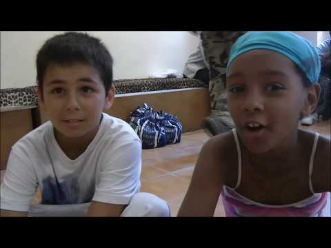 Filhos de Angola Marseille 2011
