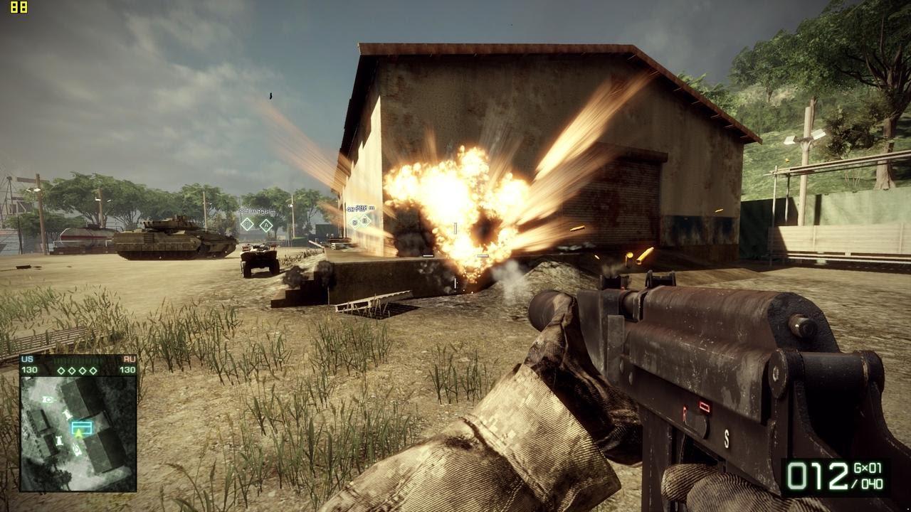 Скачать игру онлайн battlefield bad company 2 ролевая игра наруто регистрацыя
