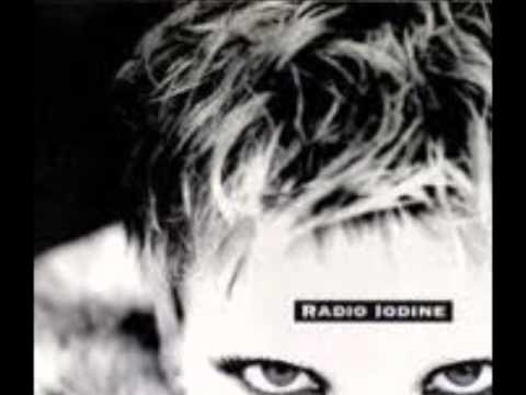 RadioIodine  Manic Girl
