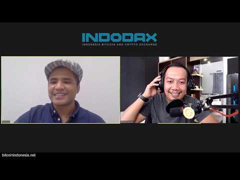 Perkembangan Bitcoin Di Indonesia Bersama Indodax
