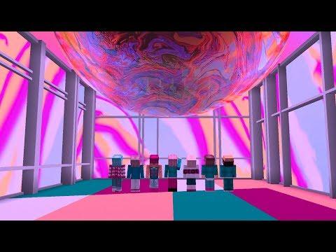 W/ Song Ver. BTS DNA MV In Minecraft