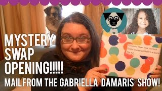 Mystery Box Reveal | Surprises from The Gabriella Damaris Show!