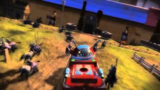 Toy Soldiers XBLA Invasion DLC