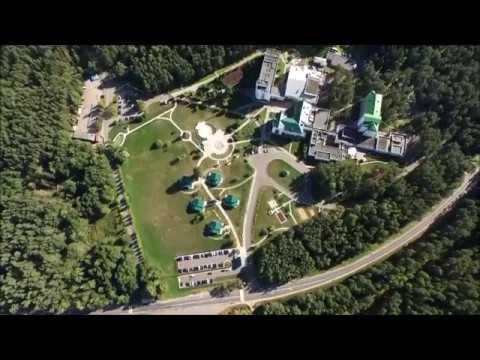 Трускавец: санатории и пансионаты курорта от недорого до