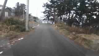 よこぬま。東日本大震災から10ヶ月と数日後の様子をiPod touchで撮影...