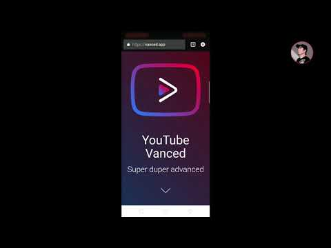 HOW TO INSTALL YOUTUBE VANCED APP ON ANDROID PHONE (TAGALOG TUTORIAL)