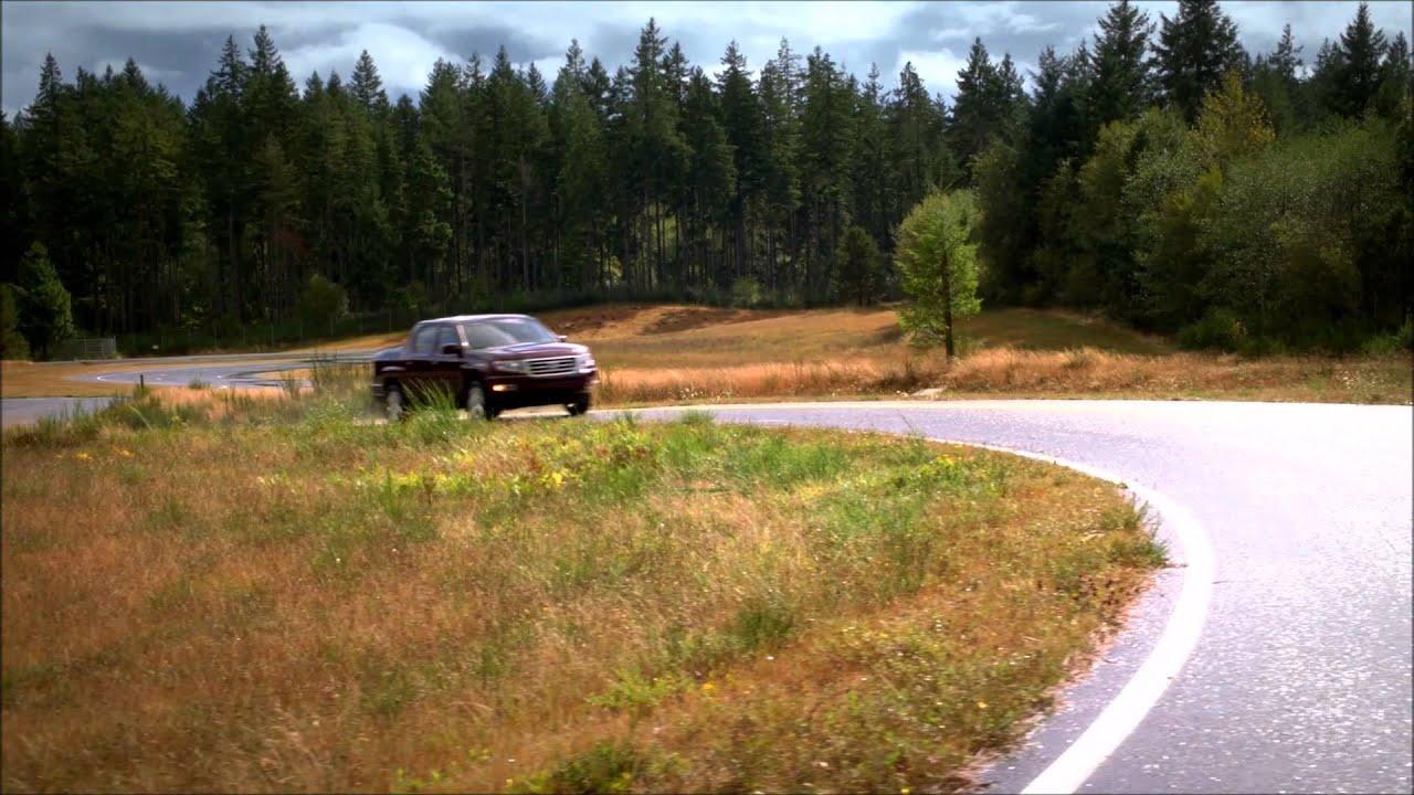 Honda ridgeline paris tn honda dealership paris tn youtube for Honda dealers in tennessee
